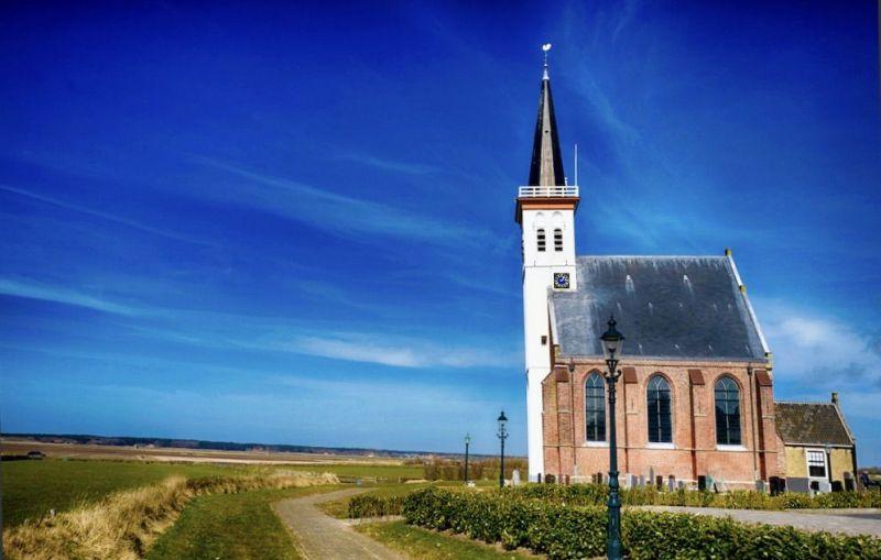 <strong>Texel, Den Hoorn.</strong>