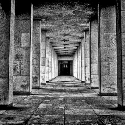 <strong>Belgie, Henri-Chapelle</strong><br><p>Amerikaanse Begraafplaats en Monument</p>