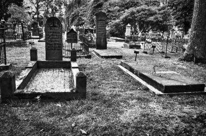 """<strong>Nederland, Drenthe, Veenhuizen</strong><br><p>Begraafplaats, ook wordt deze oude dodenakker het """"vierde gesticht"""" genoemd.</p>"""